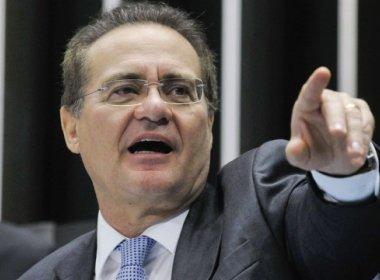 Em confronto com Judiciário, Renan articula indicações para o CNJ