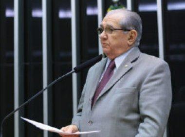 Deputado federal João Castelo morre aos 79 anos em São Paulo