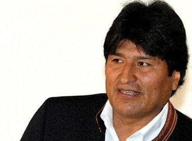 Evo Morales aceita se candidatar para quarto mandato em 2019