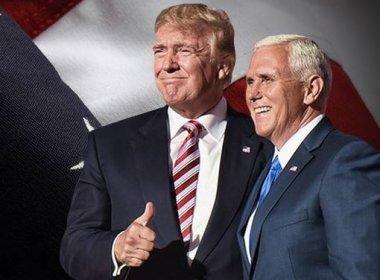 Vice de Trump afirma que novo governo irá desfazer programas de Obama