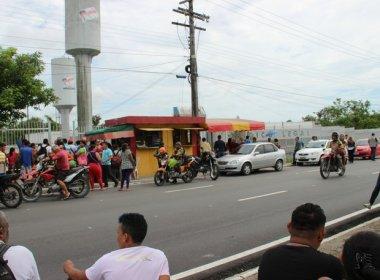 Após chacina, Manaus registra 8 mortes em 24 horas