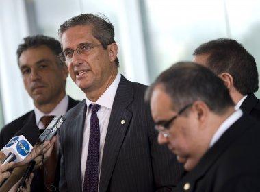 Adversários defendem legalidade de decisão judicial contra reeleição de Maia