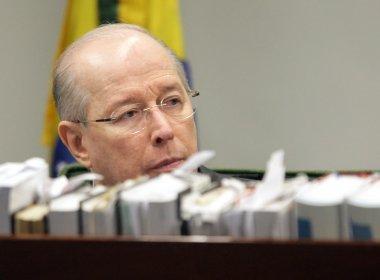 Lava Jato 'não está e nem estará' sob risco, afirma ministro Celso de Mello