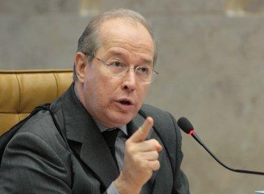 CELSO DE MELLO DÁ 24 HORAS PARA TEMER EXPLICAR NOMEAÇÃO DE MOREIRA FRANCO