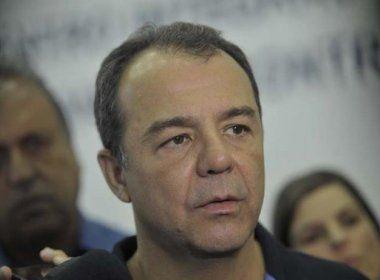 Sérgio Cabral pediu R$ 30 milhões para campanha, afirma delator a Moro
