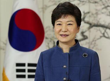 Procuradores vão pedir prisão de ex-presidente da Coreia do Sul