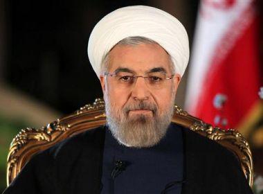Irã reafirma apoio a Assad e chama ataque dos EUA de violação à soberania síria