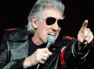 'Is This The Life We Really Want?': Roger Waters anuncia novo álbum solo