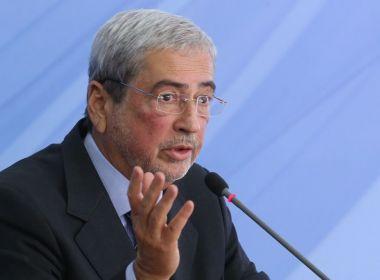 Senado sabe que reforma trabalhista precisa andar mais rápido, diz Imbassahy