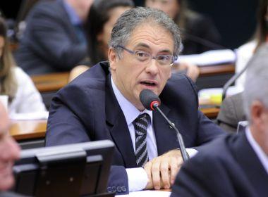 Líder no PT na Câmara diz que partido não deve endossar eleição indireta