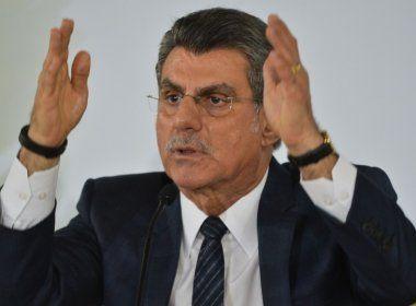 Procuradoria pede para investigar Jucá por suspeita de desvios nos Correios
