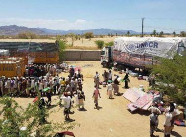 Iêmen tem de 3 mil a 5 mil novos casos de cólera a cada dia, diz ONU