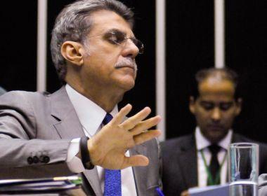 Em projeto de Jucá, fatia do fundo partidário para o PMDB é de R$ 550 mi