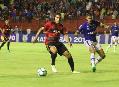 Após frustração com Richarlison, Palmeiras sonha com retorno de Diego Souza