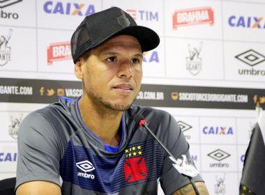 Luis Fabiano confia no retrospecto pessoal em São Januário para vencer o Flamengo