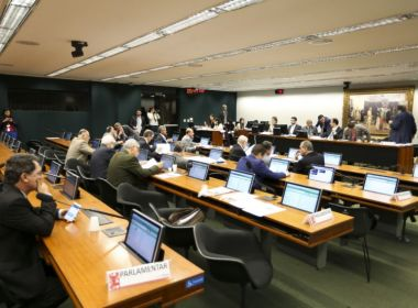Emenda para base na CCJ atinge R$ 266 milhões, apontam valores atualizados