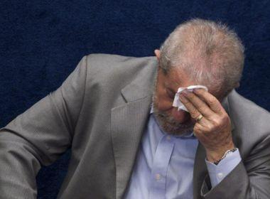 Procuradoria diz a Moro que vai apelar por pena maior ao ex-presidente Lula