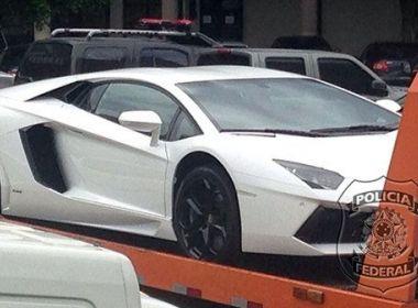 Fiança faz Eike Batista pôr à venda lanchas e Lamborghini