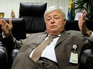 Pedido de prisão ao Brasil diz que Ricardo Teixeira criou 'organização criminosa'