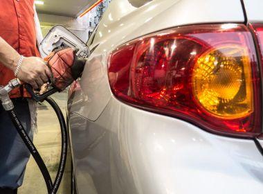 AGU diz que vai recorrer de suspensão da alta de imposto sobre combustíveis
