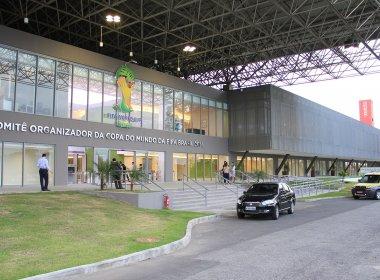 Comitê da Copa de 2014 ainda tem dívidas com empresas que prestaram serviço