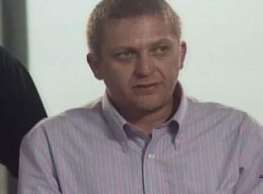 Mentor do assalto ao Banco Central de Fortaleza é baleado em tentativa de fuga