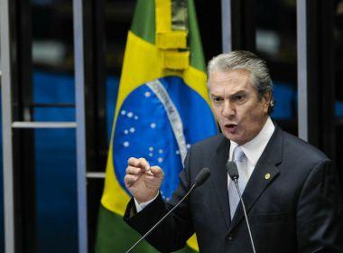 MANTIDO JULGAMENTO DE DENUNCIA CONTRA COLLOR PARA HOJE (15)