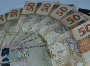 Fazenda: estimativa de salário mínimo para 2018 cai de R$ 979 para R$ 969