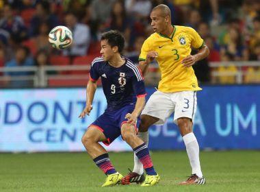 CBF confirma Brasil x Japão em novembro e amistoso terá árbitro de vídeo