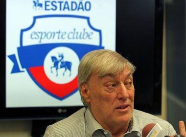 Adauto fala em até 5 reforços para o Corinthians e vê Scarpa perto do São Paulo