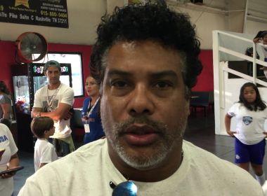 Irmão de Ronaldinho, Assis sofre infarto e é internado em Porto Alegre
