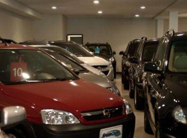 Venda de veículos novos cresce 9,2% em 2017 e supera a de usados, diz Anfavea