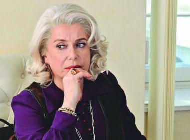Após carta de Deneuve, grupo rebate atriz e diz: 'Não existe o direito de importunar'