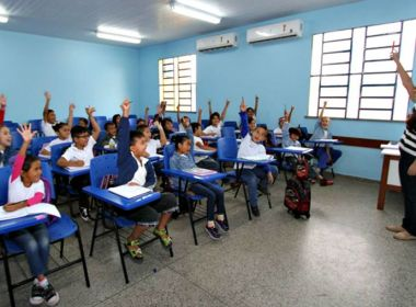Governo vai liberar R$ 406 milhões para ensino médio em tempo integral