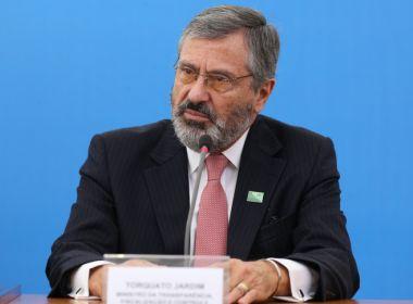 Ministro da Justiça nega haver 'ameaças concretas' a magistrados do TRF-4