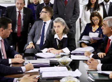 Cármen Lúcia nega seguimento a habeas corpus impetrados a favor de Lula no STF