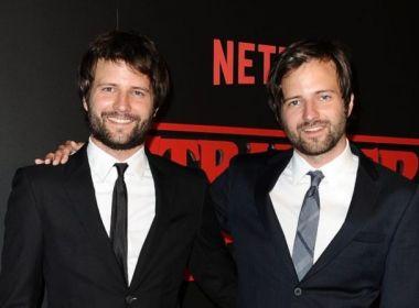 Netflix desmente rumor que irmãos Duffer deixarão produção de 'Stranger Things'