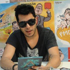 Tomate lança CD Alternativo Popular, diz que rock e arrocha são a mesma coisa e esclarece canção que remete à maconha