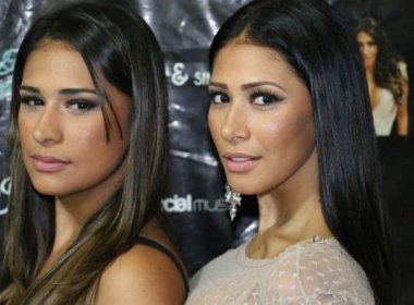 Por recomendação médica, Simone e Simaria cancelam agenda de shows