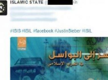 Estado Islâmico usa hashtag com nome de Justin Bieber para divulgar estratégia