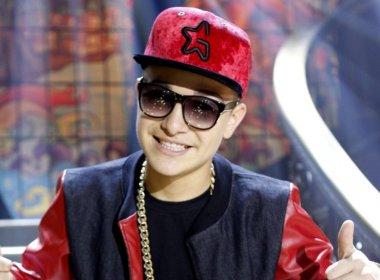 MC Gui realiza festa de R$ 1 milhão para comemorar a chegada de seus 18 anos