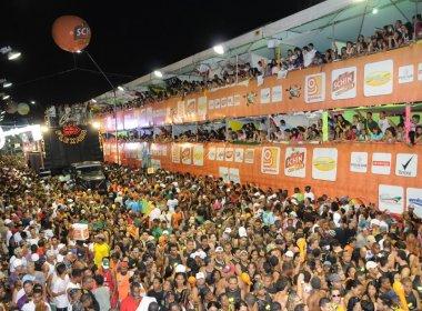 Blocos fazem prévia da Micareta de Feira de Santana nesta quarta-feira