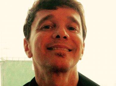 Netinho faz pocket show para pacientes do Hospital Sarah Kubitschek: 'tarde emocionante'