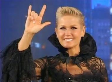 Xuxa desabafa sobre suposto 'pacto com o diabo'; Veja vídeo