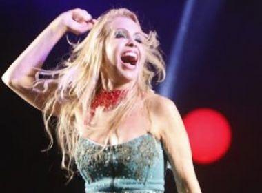 Joelma é convidada para 'Dança dos Famosos' e banca do júri do 'X Factor' e escolhe Faustão