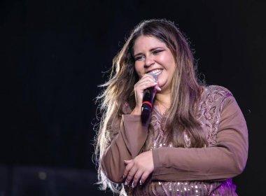 Marília Mendonça se apresenta pela primeira vez em Salvador neste domingo