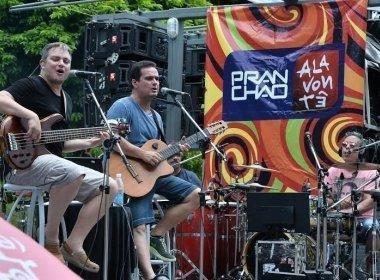Grupo Alavontê é atração de festa junina na Villa São José