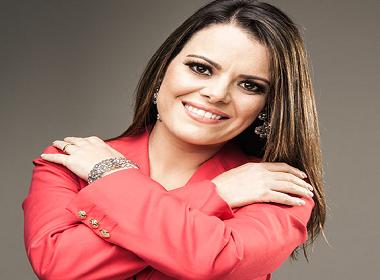 Ana Paula Valadão diz amar os 'inimigos' e manda recado: 'Tenho orado por você'; Assista
