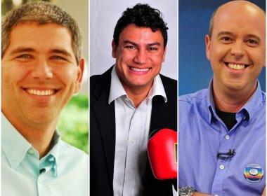 Alex Escobar, Popó e Carlos Gil estão na lista de pessoas que levarão tocha em Salvador