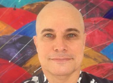 'Sigo forte e confiante', revela Edson Celulari sobre luta contra câncer